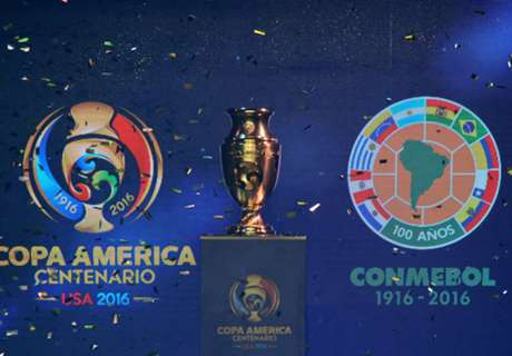Paraguay, sin TV en la Copa América