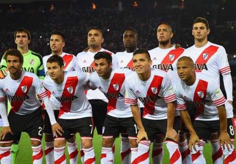 Los más populares de Libertadores