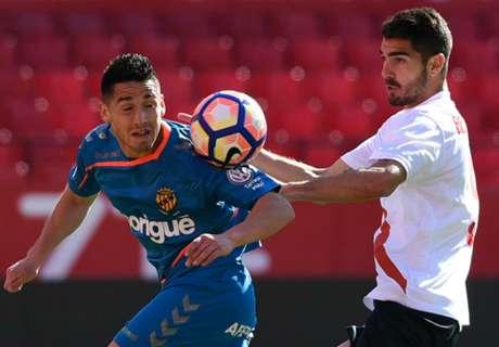 Delgado sigue marcando en España
