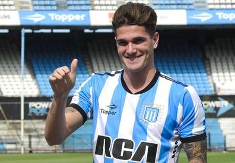 Udinese Gaet Rodrigo De Paul