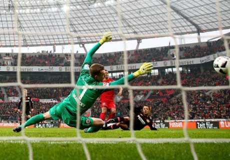 REVIEW: Dua Gol Javier Hernandez Bawa Leverkusen Berjaya