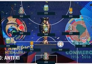 Se terminó el torneo y son varios los jugadores que decepcionaron con su nivel. A continuación, los nombres.