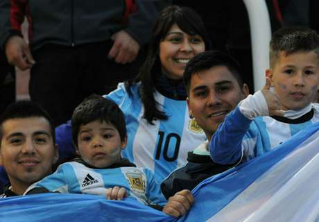 Una fortuna para ver a Messi
