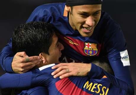 Barcelona, el más ganador del mundo