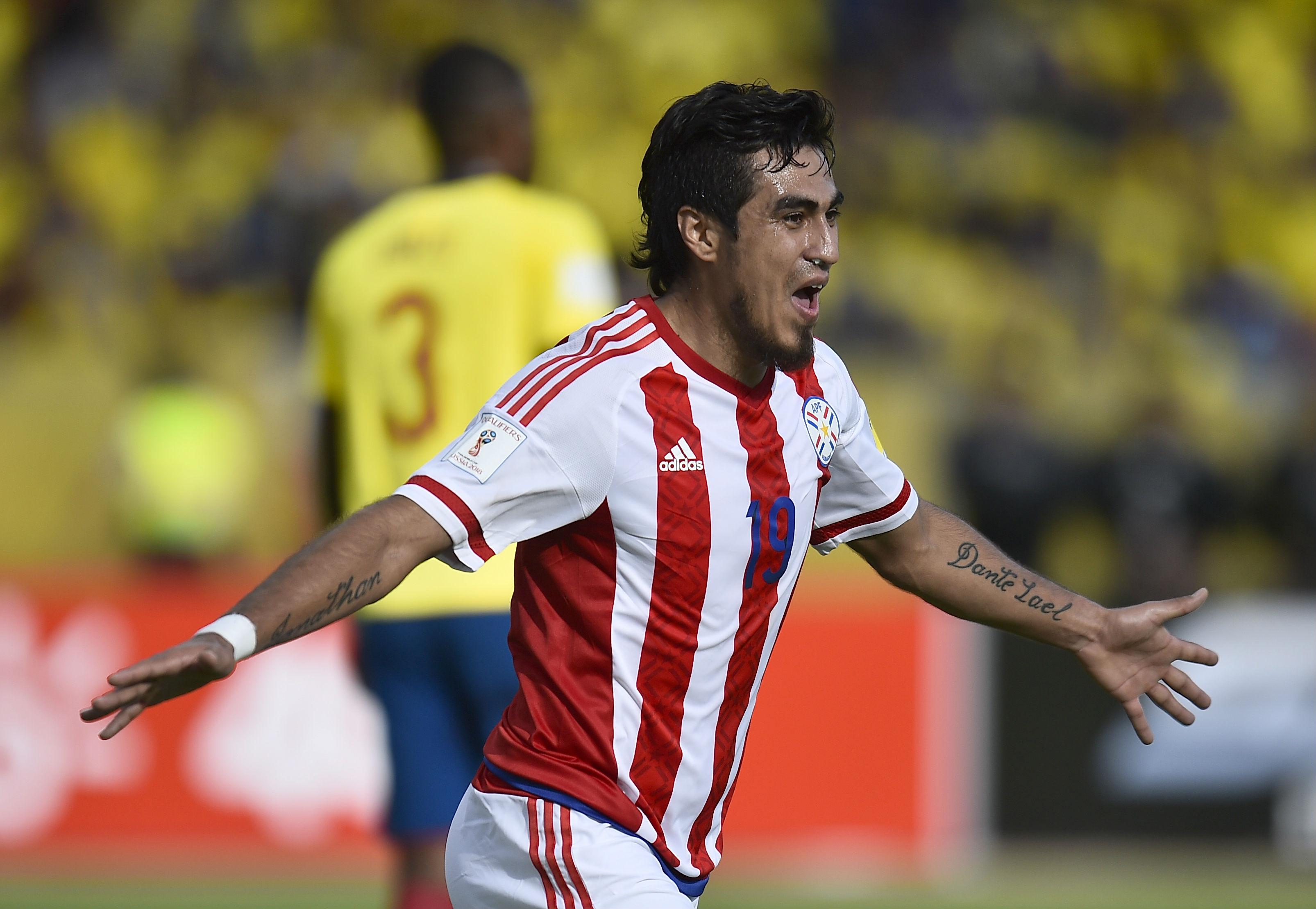 Darío Lezcano renuncia a la Albirroja y dispara contra Chiqui Arce