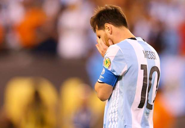 Penalties are 'inhumane' - Brazil coach Tite sympathises with Messi