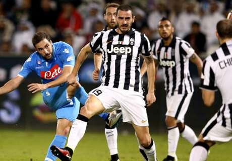 OPINION - La Juve a (déjà) tué tout suspense en Serie A