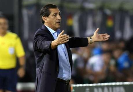 Ramón Díaz se reunirá con A. Pérez