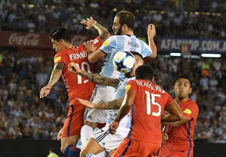 ¿El TAS le saca los puntos a Chile?