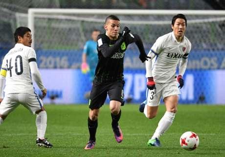 Kashima naar finale WK voor Clubs