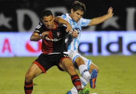 Argentina: Newell's 1-1 Rafaela