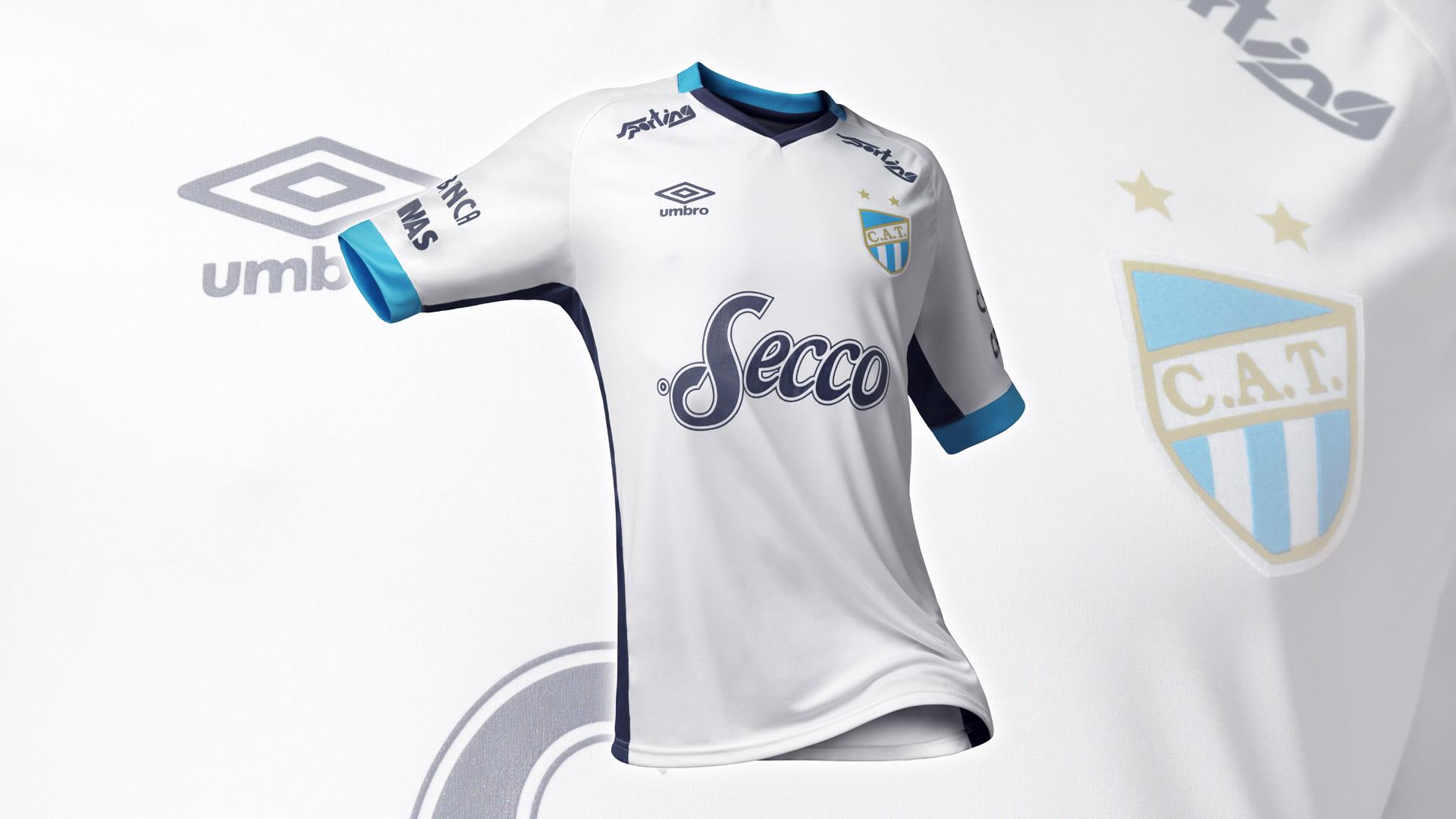 ¿Cuánto cuesta comprar un camiseta de Fútbol Argentino?