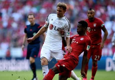 Leverkusen setzt auf den Heimvorteil