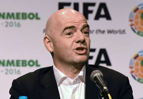 ►Mais casos de corrupção na FIFA?