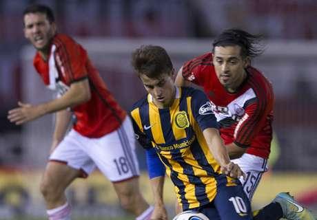 EN VIVO: River 0-0 Rosario Central