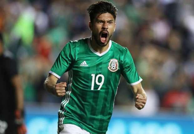 Meksika 2 Yeni Zelanda 1 Maç Özeti Ve Golleri 23 Haziran
