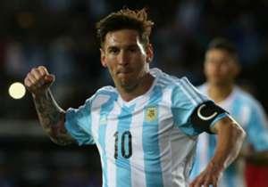 Lionel Messi le puso punto final a su carrera en la Argentina tras caer en la final de la Copa América Centenario. En Goal repasamos todos sus momentos.