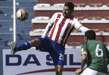 Ortigoza confirmó su renuncia a Paraguay