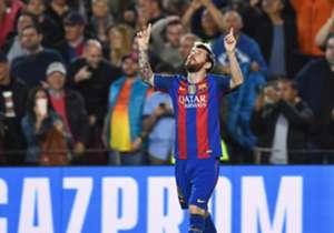 ¿Cuántos goles meterá Lionel Messi en la temporada? es una pregunta recurrente al inicio de cada campaña. En Goal llevamos la cuenta y repasamos uno por uno.