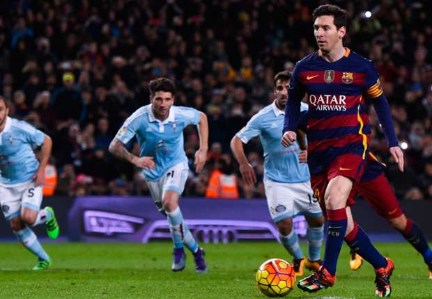 Dunphy slams Messi penalty as 'bolloxology'