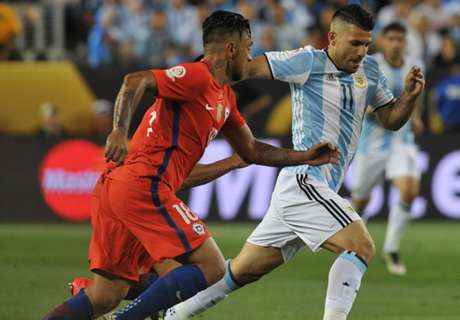 CONMEBOL issues Euro 2016 challenge