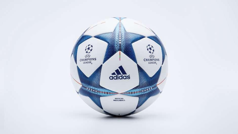 Adidas Finale 15 Bal 243 N Oficial De La Uefa Champions