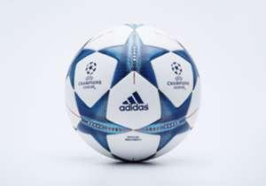 A Adidas apresentou a Finale 15, que será utilizada na principal competição de clubes da Europa