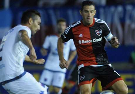 Argentina: Tigre 3-3 Newell's