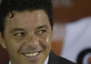 21/07/2015: Tras el receso por la Copa América, el River de Gallardo, que en cuartos de final le había dado vuelta la serie a Cruzeiro goleándolo en Belo Horizonte, demostró que tenía la memoria intacta pese a las bajas de piezas clave como Ariel Rojas...