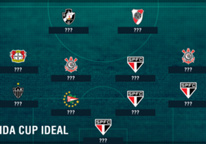 Equipo Ideal Florida Cup