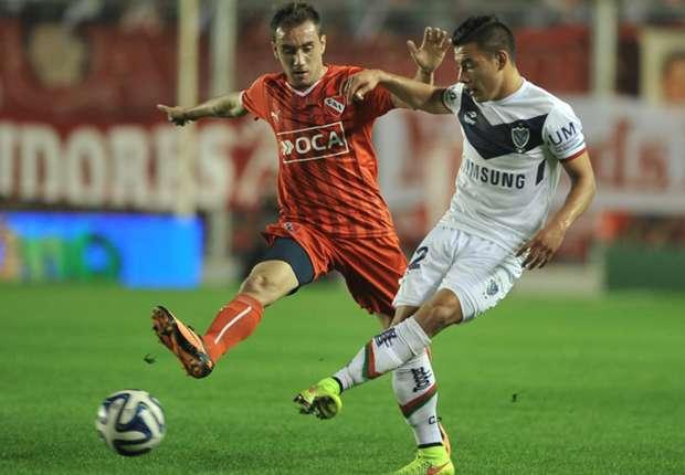 Vélez, invicto, es el único puntero del campeonato.