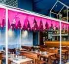 Galeria: Messi inaugura restaurante em Barcelona