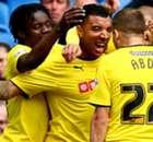 Watford vuelve y Bournemouth al borde