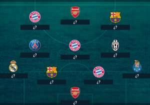 Un repaso por los que la rompieron en la jornada del torneo más prestigioso de Europa.