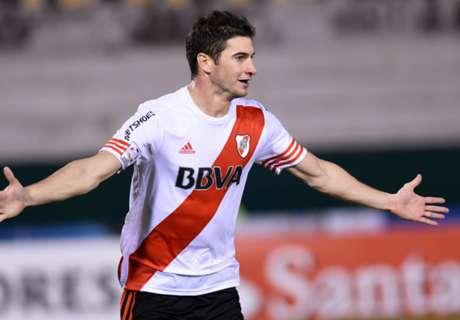 ¡River es finalista de la Libertadores!