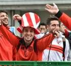 AO VIVO: S.Hiroshima X River Plate