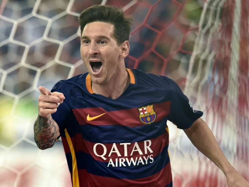 Messi the only one who deserves Ballon d'Or - Matthaus