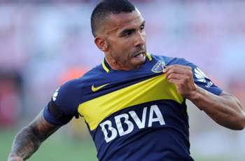 Tevez's wedding disappointment as house is robbed