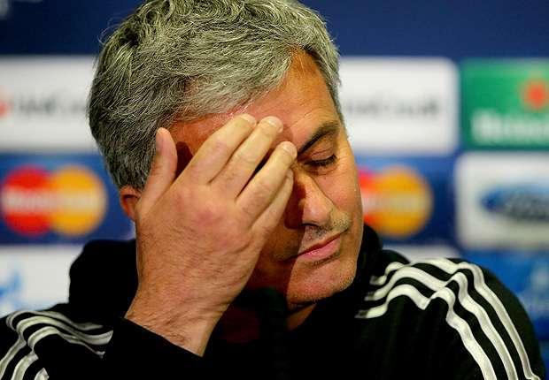 Jose Mourinho - Chelsea
