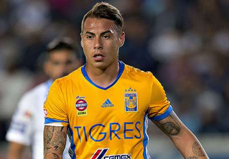 WATCH: Vargas opens Tigres account