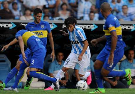 Los más caros del fútbol argentino