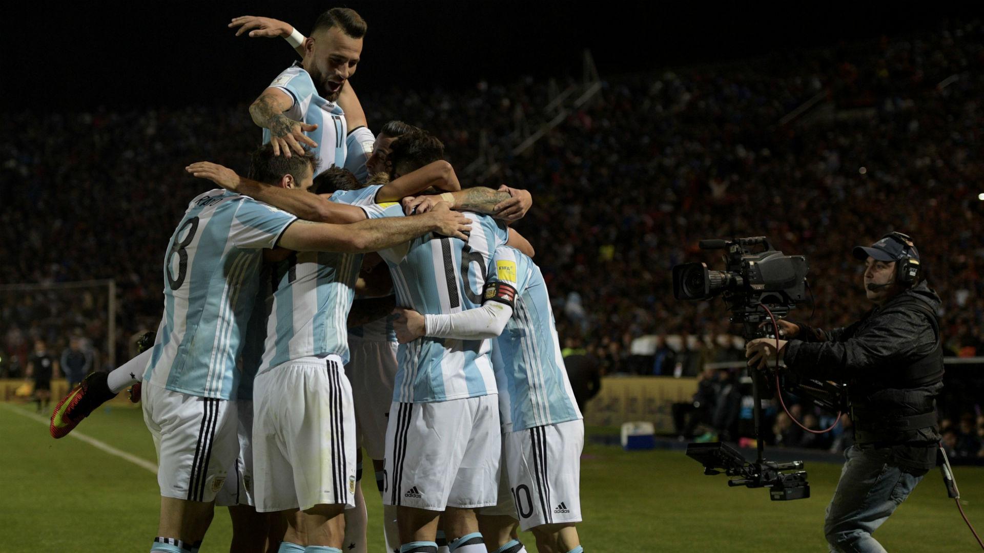 Uruguay pasa la página e inicia preparación para el partido ante Paraguay