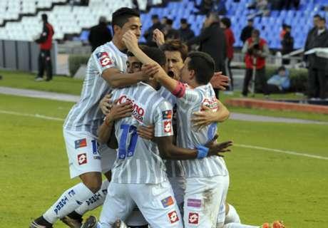 Godoy Cruz debuta en la Copa Argentina