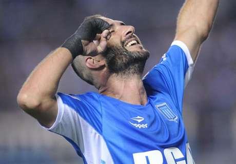 L. López recusa oferta do Galo