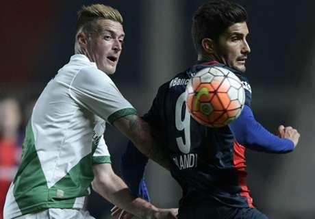 Copa Sudamer: San Lorenzo 4-1 Banfield