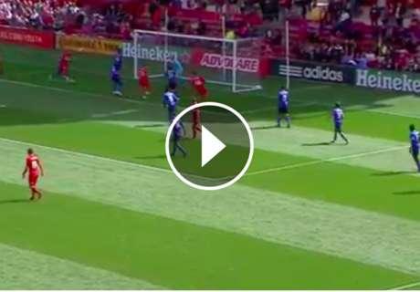 ► Schweinsteiger debutó con gol