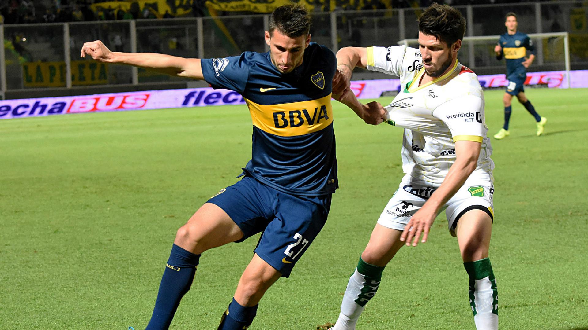 Boca Gano Con Un Gol De Tevez Y Es Semifinalista