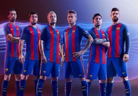 FICHAJES: Últimos rumores del Barça