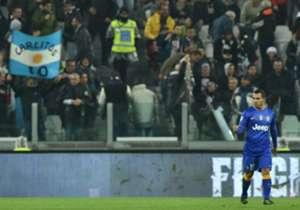 10) Juventus 7-0 Parma | Serie A | 09/11/2014 | Ocho minutos más tarde, consiguió su tercer doblete consecutivo por el campeonato tras marcar el 5 a 0.