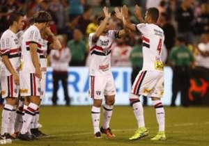 River perdió con Sao Paulo en Florida Cup
